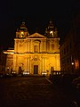 Cathedral of St.Paul at Night.jpg