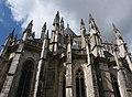 Cathedrale Saint-Croix D'Orleans 奧爾良聖架主教座堂 - panoramio.jpg