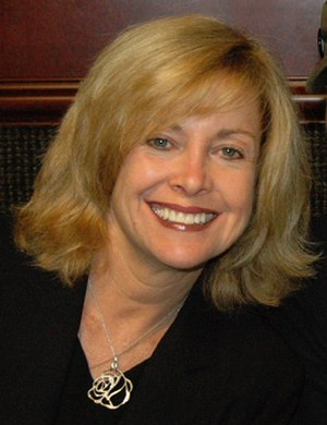 Catherine Hicks - Hicks in 2005