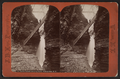 Cavern cascade and Long Stairs, Watkins Glen, N.Y, by Hope, J. D., 1846-1929.png