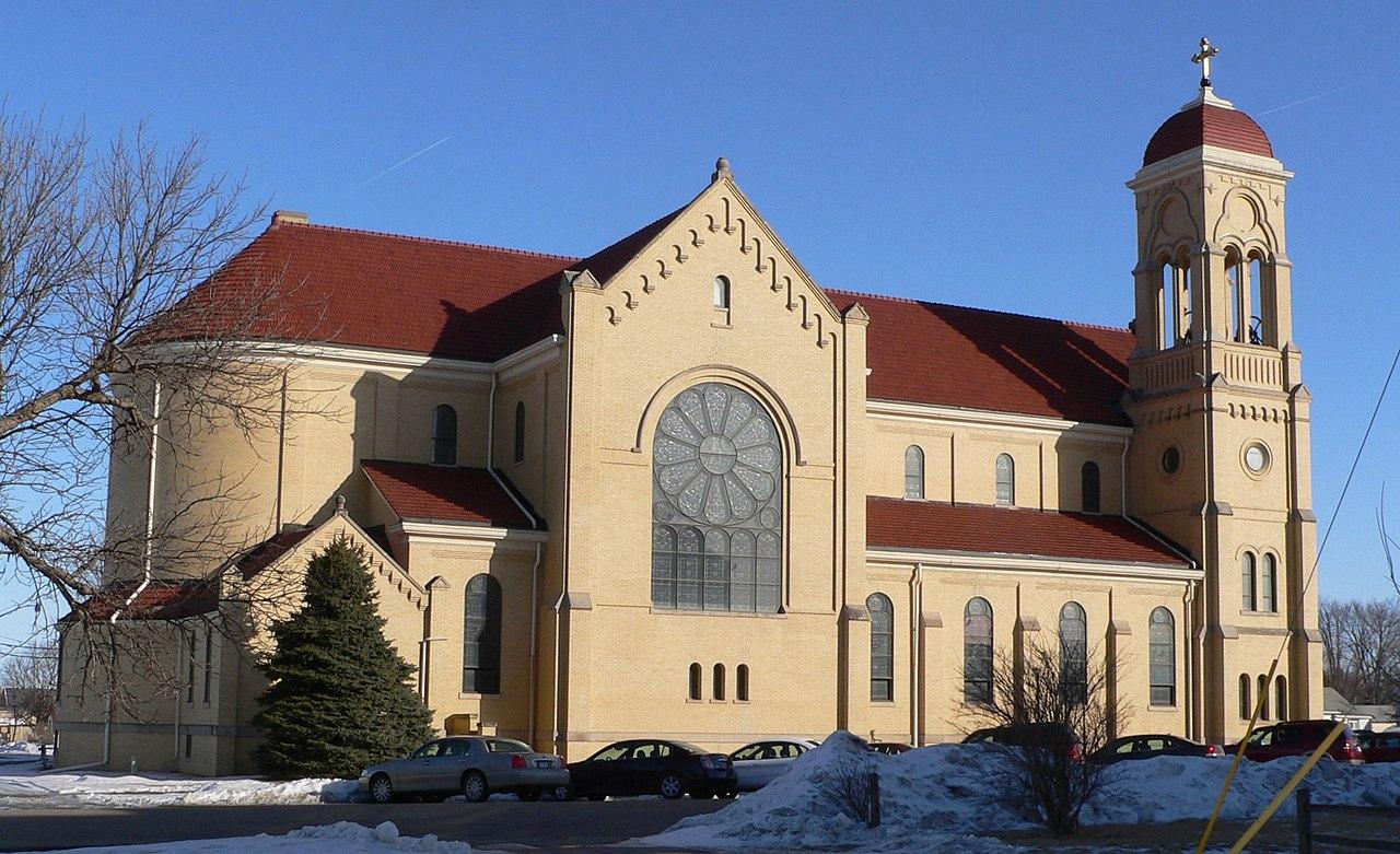 St Anthony Historic Apartments