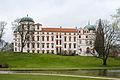 Celle castle - Germany - 01.jpg