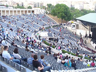 Cemil Topuzlu Open-Air Theatre