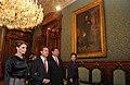 Cena de Estado que en honor del Excmo. Sr. Xi Jinping, Presidente de la República Popular China, y de su esposa, Sra. Peng Liyuan (8959195165).jpg