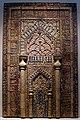 Ceramic mihrab from Iran (1226) - Pergamonmuseum - Berlin - Germany 2017 (2).jpg