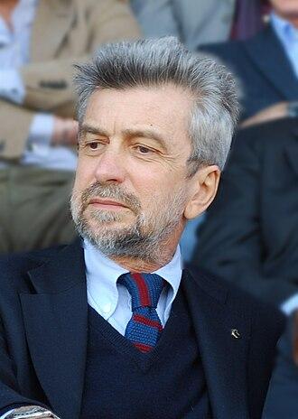Prodi II Cabinet - Image: Cesare Damiano
