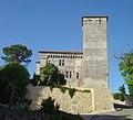 Château de Plieux (XIVe-XVIe) Gers.jpg