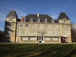 Château des Charmilles (face Sud) - La Ravoire, 2017.jpg