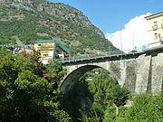 Il Pont Neuf.