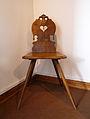 Chaise alsacienne-Musée alsacien de Strasbourg (10).jpg