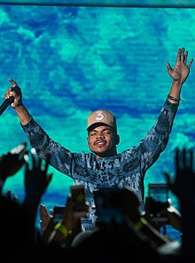 Chance the Rapper discography - Wikipedia