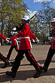 Changing of the Guard - Marching Royal Gibraltar Regiment.jpg