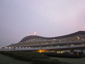 Changsha Huanghua International Airport 6.JPG