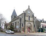 Chantenay-Saint-Imbert - Église Saint-Martin - 1.jpg