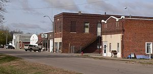 Chapman, Nebraska 9th St 2.JPG