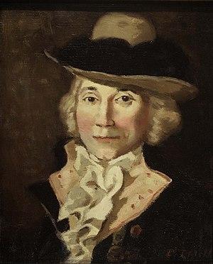 Charles Chaboillez - Image: Charles J B Chaboillez