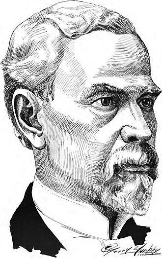 Charles E. Wolverton - Image: Charles E. Wolverton