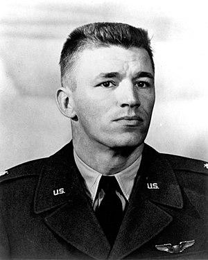 Charles J. Loring Jr. - Major Charles J. Loring Jr., U.S. Air Force