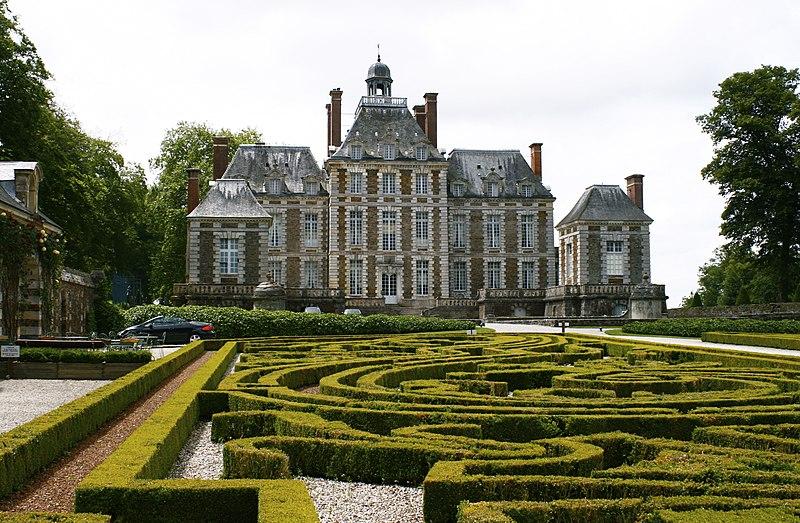 File:Chateau de Balleroy.JPG