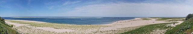 Chatham Beach, MA