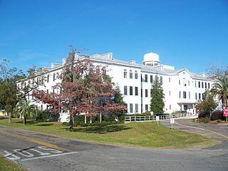 Florida State Hospital Hospital in Florida, United States