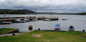 Cheekpoint - Cheekpoint harbor