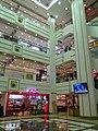 Chelsea Heights Plaza Atrium 2015.jpg