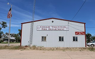 Cheraw, Colorado Statutory Town in State of Colorado, United States