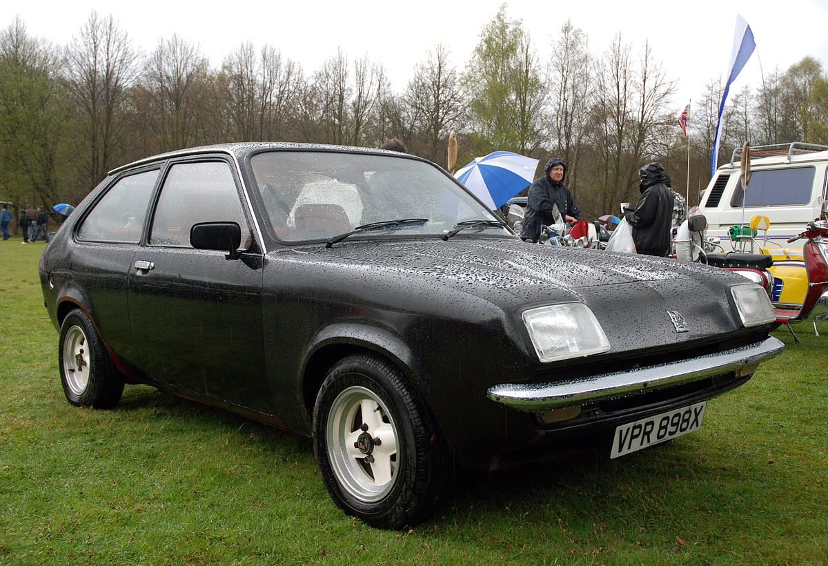 Image illustrative de l article opel ascona - Image Illustrative De L Article Opel Ascona 30