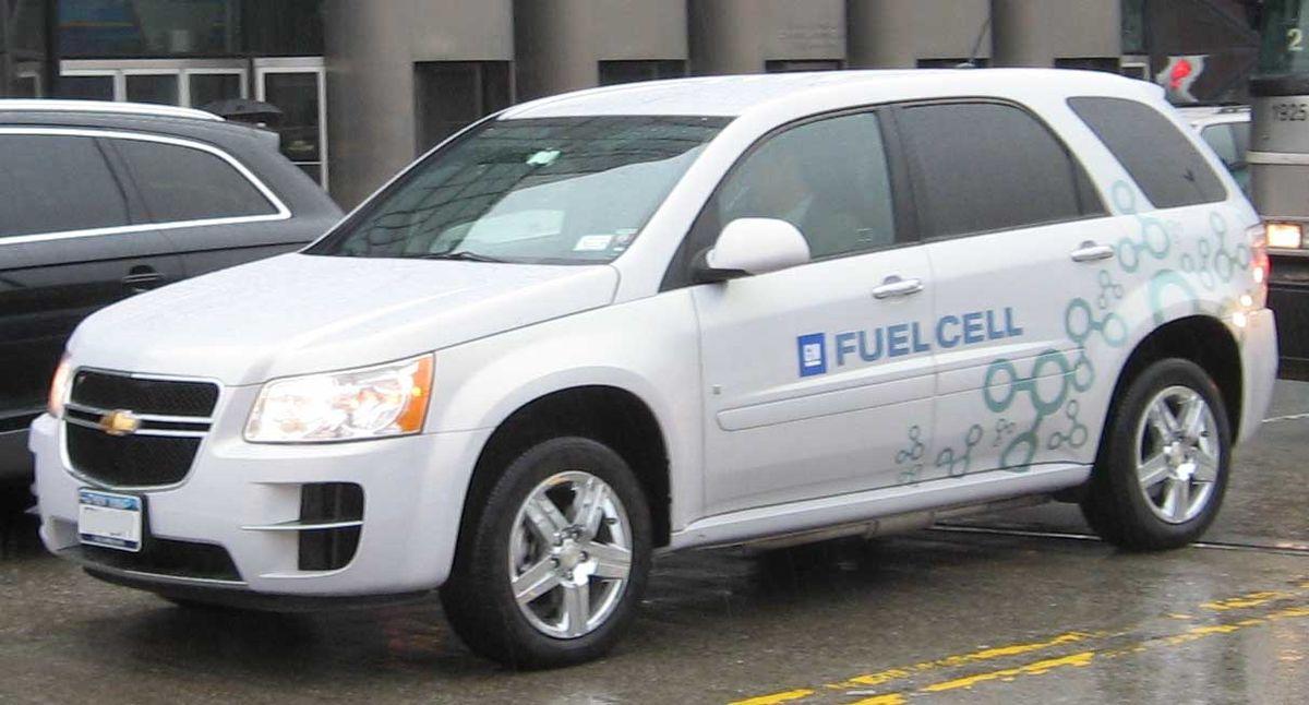 2000 Ford Edge >> Chevrolet Equinox - Wikipedia, la enciclopedia libre