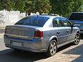 Chevrolet Vectra 2.2 Elegance 2007 (12759025035).jpg