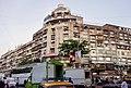 Chhatrapati Shivaji Terminus Area, Fort, Mumbai, Maharashtra 400001, India - panoramio (1).jpg