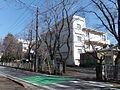 Chiba City Yokodo Elementary School.jpg