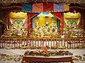 Chicago Radhkrishna Dev, Laxminarayan Dev, Narnarayan Dev.jpg