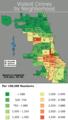 Chicago violent crime map 05-08.png