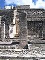 Chichénitzá column.JPG