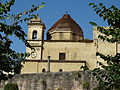 Chiesa della Santissima Annunziata -- San Lucido Cs.JPG