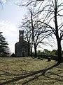 """Chiesa di Santa Maria della Neve (altrimenti detta """"Castello""""), Schio.JPG"""