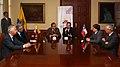 Chile entrega el depósito de Ratificación al Tratado de Unasur (5199668718).jpg