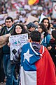 Chilean Protests 2019 Puerto Montt 10.jpg