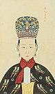 China's Ming Dynasty Empress XiaoYuan.JPG