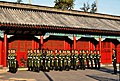 Chineese Soldiers-Forbiden city-Beijing-China - panoramio.jpg