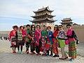 Chinese Tourists (40548973380).jpg