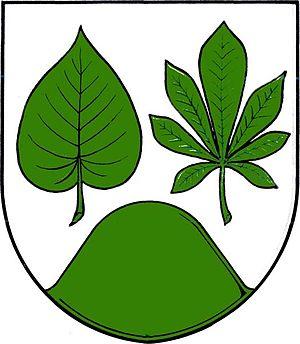 Chlumek - Image: Chlumek znak