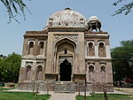 Tombs of Chote Khan, Mubarakpur