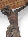 Christ de Col de Flam Luis Insam Urtijei detail.jpg