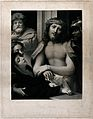 Christ presented by Pilot to the Jews. Engraving by G.J. Doo Wellcome V0048039.jpg