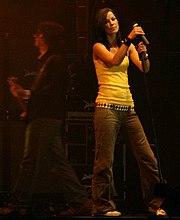 """""""Lebe lauter""""-Tour (Wien 2007)"""