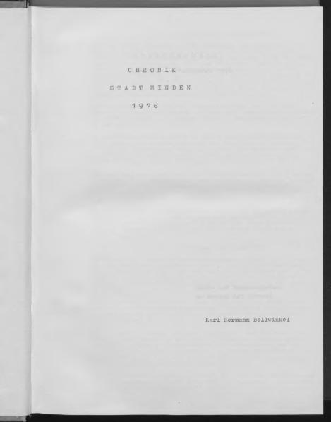 File:Chronik der Stadt Minden, 1976.djvu