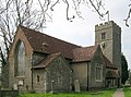 Church of St. Mary the Virgin, Great Parndon, Harlow, Essex - geograph.org.uk - 20169.jpg